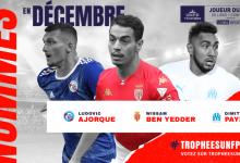 FIFA 20: Nominación POTM de diciembre de la Ligue 1 Conforama