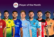 Photo of FIFA 20: Nominación POTM de diciembre de la Premier League