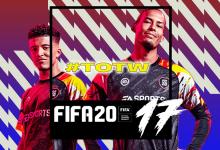 Photo of FIFA 20: Predicción TOTW 17 (Ultimate Team of the Week 17) – Ronaldo, Courtois, Immobile y más