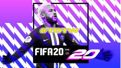 Photo of FIFA 20: Predicción TOTW 20 (último equipo de la semana 20) – Neymar, Reus y más