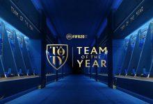 Photo of FIFA 20: TOTY – Equipo del año anunciado – ¡Excluyendo CR7!
