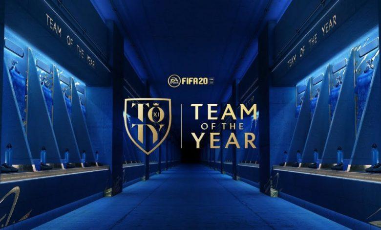 FIFA 20: TOTY - Equipo del año anunciado - ¡Excluyendo CR7!
