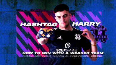 Photo of FIFA 20 Ultimate Team: Hashtag Harry nos dice cómo ganar con un equipo más débil