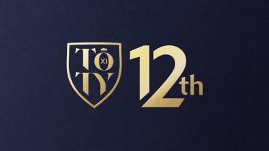 FIFA 20: Vote por el 12 ° TOTY