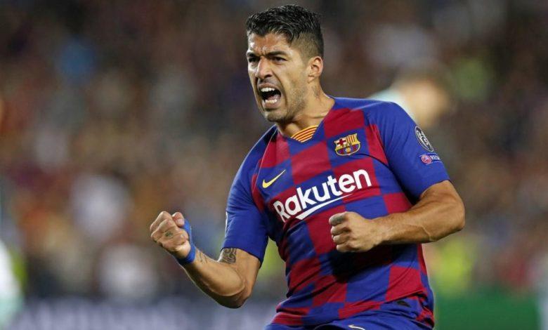 FIFA 20: diciembre POTM de la Liga - Luis Suárez
