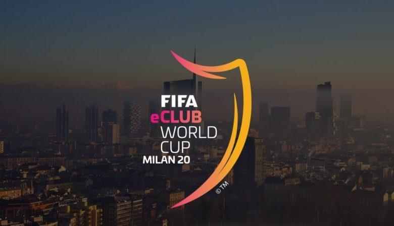 FIFA 20: la Copa Mundial FIFA eClub 2020 en Milán