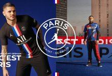 Photo of FIFA 20: llega el cuarto kit del Paris Saint-Germain