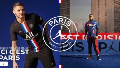 FIFA 20: llega el cuarto kit del Paris Saint-Germain