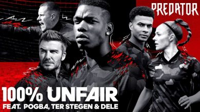 FIFA 20: llega el nuevo Adidas Predator Mutator 20+