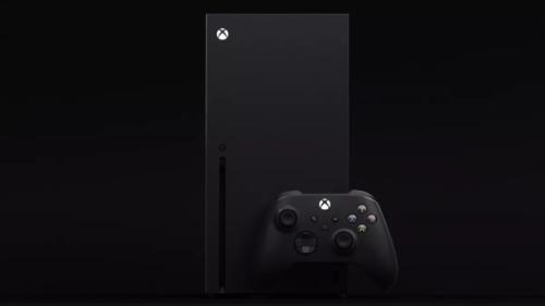 Xbox Series X tiene un nuevo diseño sleak