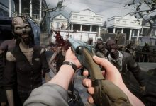 Photo of Fecha de lanzamiento de PSVR Walking Dead Saints & Sinners; Todo lo que sabemos hasta ahora