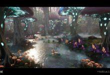Photo of Finalmente, algunas noticias importantes sobre la porción de cenizas de creación MMORPG