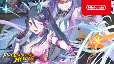 Photo of Fire Emblem Heroes Obteniendo Tokyo Mirage Sessions #FE Encore Crossover Personajes