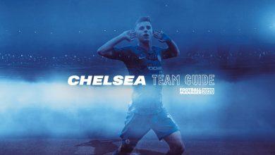Photo of Football Manager 2020: guía del equipo Chelsea, clasificaciones de jugadores y tácticas