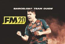Photo of Football Manager 2020: guía del equipo de Barcelona, clasificaciones de jugadores y tácticas