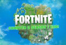 Photo of Fortnite: ¿Cuándo finaliza la temporada 1 del capítulo 2? ¡Fecha de finalización de la temporada 11 y fecha de lanzamiento de la temporada 12, cambios de mapa, pase de batalla y más!