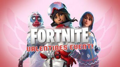 Photo of Fortnite: Valentine's Event 2020 – Share The Love? ¿Qué podemos esperar del evento de este año? – Fugas, noticias, rumores!