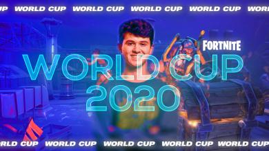 Photo of Fortnite World Cup 2020: Fecha de inicio, lugar, calificación y ¡todo lo que necesita saber!