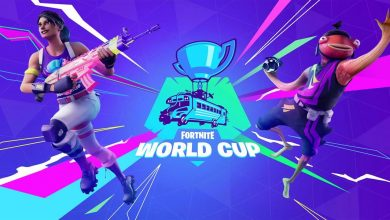 Photo of Fortnite World Cup 2020: Pickaxe Swinging BANNED! Juegos épicos Rule Set 2020