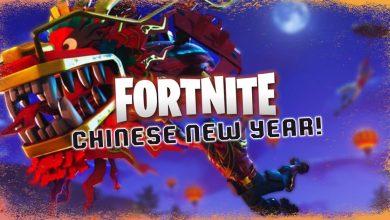 Photo of Fortnite: evento de año nuevo chino: máscaras, detalles, fuegos artificiales y más