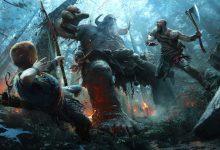 Photo of God of War Sequel Posiblemente en producción como animador muestra imagen de Mo-Cap