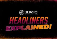 Photo of Headliners de FIFA 20 explicados: fecha de lanzamiento, equipo 2, fugas y más