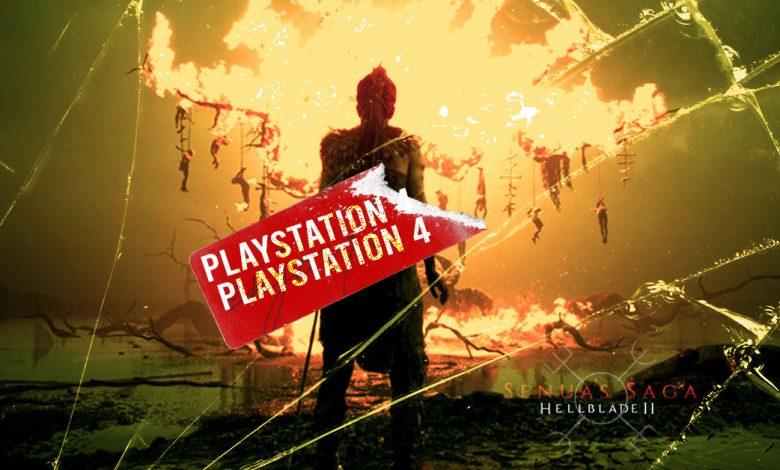 Hellblade 2: PS4: ¿estará la saga de Senua en la consola de Sony? Fecha de lanzamiento, trama, jugabilidad, tráiler, PS5 y más