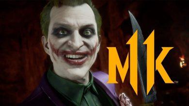 Photo of Joker muestra su bolsa de trucos en Mortal Kombat 11 Gameplay y fecha de lanzamiento Revelar