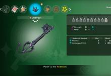 Photo of Kingdom Hearts 3 ReMind: Cómo obtener el olvido de la llave espada