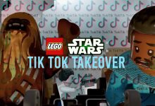 Photo of LEGO Star Wars: The Skywalker Saga se hará cargo de Tik Tok e Instagram