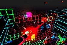 Photo of La actualización gratuita de Neonwall lo convierte en una experiencia Nintendo VR Labo VR