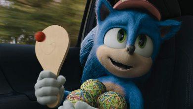Photo of La película de Sonic the Hedgehog está clasificada PG
