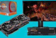 Top Gaming-Angebote bei Alternate: Alles für euren PC deutlich günstiger