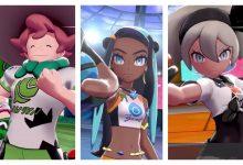 Photo of Los líderes más elegantes del gimnasio de espada y escudo Pokémon, clasificados