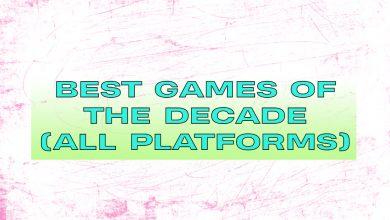 Photo of Los mejores juegos de la década: Witcher 3, Last of Us y más