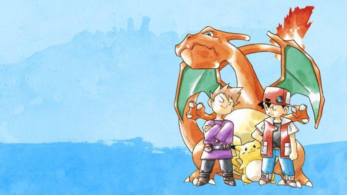 Los mejores momentos de Pokémon de cada generación.