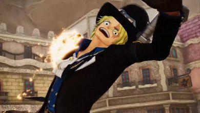 Photo of Los nuevos avances de One Piece: Pirate Warriors 4 muestran a Sabo, Rob Lucci y Trafalgar Law en acción