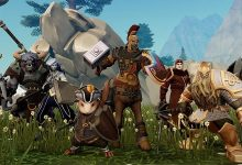 Photo of MMORPG Crowfall recibe una gran inyección de efectivo, dice: Beta comienza pronto