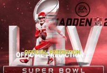 Photo of Madden 20: la predicción oficial del Super Bowl LIV de EA está aquí, y promete un juego increíble