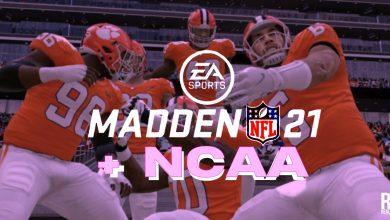 Photo of Madden 21: ¿regresará NCAA College Football como algo más que Face of the Franchise?