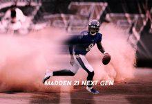 Photo of Madden 21: el juego de la próxima generación promete estar en otro nivel