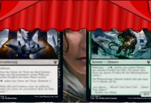 Magic the Gathering: Seht hier Exklusive Preview-Karten zu Theros Beyond Death