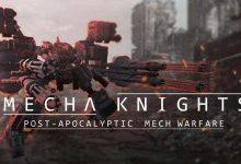 Photo of Mecha Knights: Nightmare muestra la personalización del robot, las gotas y un vistazo de la campaña en un nuevo video