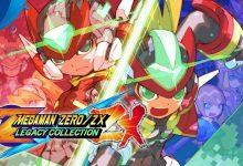 Photo of Mega Man Zero / ZX Legacy Collection llegará el próximo mes, confirma nuevo tráiler
