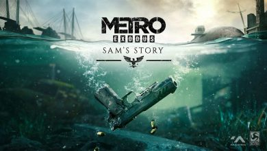 Photo of Metro Exodus: la expansión de la historia de Sam se lanza a principios del próximo mes