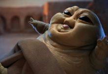 Photo of Muévase sobre Baby Yoda, Baby Jabba está aquí para impresionar