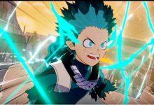 Photo of My Hero One's Justice 2 muestra nuevas versiones de Deku y Overhaul, inspiradas en la última pelea del anime