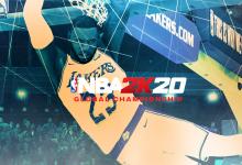 Photo of NBA 2K20: la final europea del Campeonato Mundial tendrá lugar el sábado 25 de enero