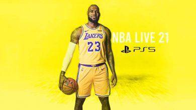 Photo of NBA Live 21: cómo la PS5 mejorará el intento de EA de revivir su franquicia de baloncesto