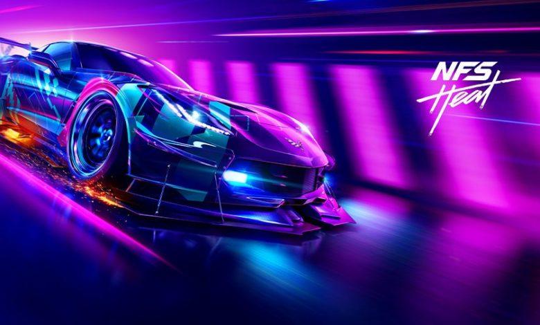 Need for Speed Heat Lag Fix: tartamudeo, caídas de FPS y bloqueo